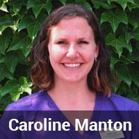 Caroline Manton