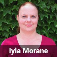 Iyla Morane