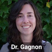Dr. Gagnon