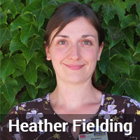 Heather Fielding