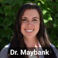 Dr. Maybank