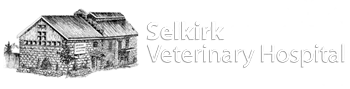 Vet In Nelson | Selkirk Veterinary Hospital Logo