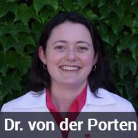 Dr. Von Der Porten