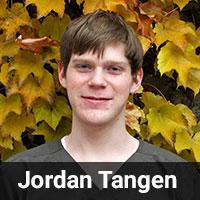 Jordan Tangen